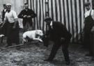 A. Bijnen (1870-1938)  -  Circus Oscar Carre in Breda, augustus 1905 - Postcard -  B2854-1
