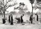 Willem Diepraam (1944)  -  Burkina Fasso - Postcard -  B2926-1