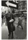 Gerhard van Roon (1970)  -  Man advertising - Postcard -  B2949-1