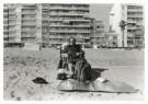 Ben van Eck  -  Fuengirola - Postcard -  B3085-1