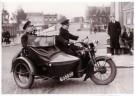 Spaarnestad Fotoarchief,  -  Megafoon - Postcard -  B3252-1