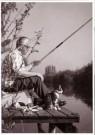 Spaarnestad Fotoarchief,  -  Vissen - Postcard -  B3257-1