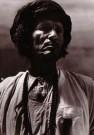 Kurt Lubinski (1899-1969)  -  Berber, Marokko 1930 - Postcard -  B3365-1