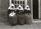 Anoniem,  -  Begijnhof Breda - Postcard -  B3384-1