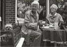 Anneke Bloema  -  Suzie en de Dames - Postcard -  B3392-1