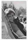 Emile v. Moerkerken(1916-1995) -  Televisie-omroepster. 25 j., ca. 1959 - Postcard -  B3465-1