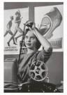 Emile v. Moerkerken(1916-1995) -  Propaganda-assistente A.N.W.B. 18j., ca. 1959 - Postcard -  B3473-1