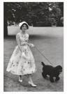 Emile v. Moerkerken(1916-1995) -  Mannequin, 22 j, ca.1959 - Postcard -  B3475-1
