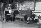 A.J.Bonda (1872-1928)  -  Kunstenaar J.M. Graadt van Roggen(1867-1959) - Postcard -  B3515-1