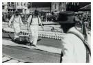 P.J.Bosman  -  Kaasmarkt, Alkmaar, ca. 1966 - Postcard -  B3531-1