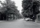 Jos-Pe  -  Stationsstraat, Bergen - Postcard -  B3571-1