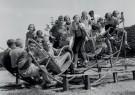 Jos-Pe  -  Egmond aan Zee, ca. 1960 - Postcard -  B3601-1