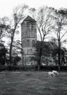 Jos-Pe  -  Kerk, ca. 1960 - Postcard -  B3640-1