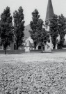 Jos-Pe  -  Kerk, ca. 1965 - Postcard -  B3670-1