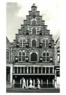 P.D. van der Poel (1919-2004)  -  Luttik Oudorp, Huis met de Schopjes, Alkmaar - Postcard -  B3696-1