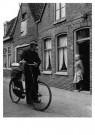 Maria Austria (1915-1975)  -  Gesprek, Alkmaar - Postcard -  B3753-1