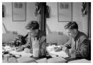 Emile v. Moerkerken(1916-1995) -  Gerard Reve (Dutch writer), 1955 - Postcard -  B3781-1