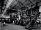 Anoniem,  -  Kook- en verdampstation in een suikerfabriek, Java - Postcard -  B3785-1