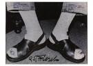 G. P. Fieret (1924-2009)  -  Zonder titel, 1965-1975 - Postcard -  B3809-1