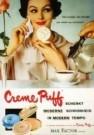 -  Creme Max Factor - Postcard -  C10025-1
