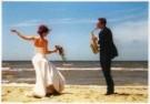 Marianne Cornelissen-Kuyt  -  Weddingparty - Postcard -  C10155-1