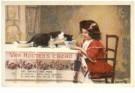 -  Van Houten collectie - Postcard -  C10186-1