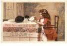 -  Van Houten collectie - Postcard -  C10187-1