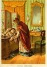 -  Sint Nicolaas - Postcard -  C10246-1