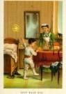 -  Sint Nicolaas - Postcard -  C10247-1