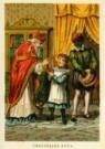 -  Sint Nicolaas - Postcard -  C10248-1