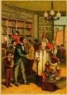 -  Sint Nicolaas - Postcard -  C10254-1