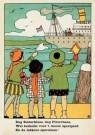 -  Sint Nicolaas - Postcard -  C10258-1