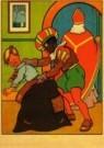 -  Sint Nicolaas - Postcard -  C10259-1