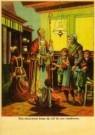 -  Sint Nicolaas - Postcard -  C10260-1
