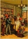 -  Sint Nicolaas - Postcard -  C10264-1