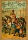 -  Sint Nicolaas - Postcard -  C10265-1