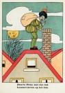 -  Sint Nicolaas - Postcard -  C10266-1