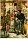 -  Sint Nicolaas - Postcard -  C10269-1