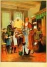 -  Sint Nicolaas - Postcard -  C10271-1