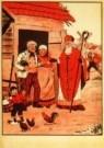 -  Sint Nicolaas - Postcard -  C10272-1