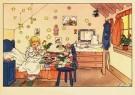 Rie Cramer (1887-1977)  -  Het land van S.Klaas - Postcard -  C10274-1
