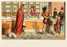-  Sint Nicolaas - Postcard -  C10275-1