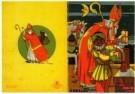 -  Sint Nicolaas - Postcard -  C10276-1