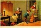 -  Sint Nicolaas - Postcard -  C10277-1