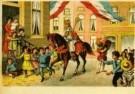 -  Sint Nicolaas - Postcard -  C10279-1