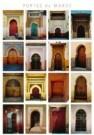Anouk Bekker  -  Portes du Maroc - Postcard -  C10326-1