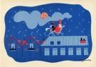 -  Collectie Booy/ Sinterklaas - Postcard -  C10478-1