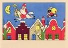 -  Sinterklaas - Postcard -  C10480-1