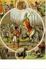 -  Sinterklaas - Postcard -  C10488-1