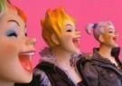 Henk P. Drost  -  Pinky girls - Postcard -  C10990-1